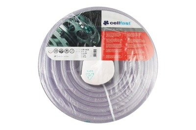 Wąż techniczny, ciśnieniowy 12,5 x 2,5mm  50mb Cellfast