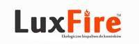 Lux Fire™ 24 litry –  ekologiczne biopaliwo do kominka (bioetanol do biokominka)