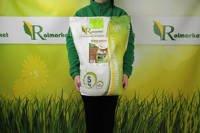 Trawa pastwiskowa Koński Apetyt 5 kg – specjalistyczna mieszanka traw pastewnych do wypasu koni